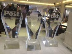 Nottingham Post Women in Business Awards