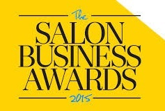 The Salon Business Awards 2015