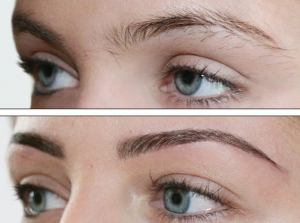 HD Brows at Hairven hair & beauty salons, Gedling, Beeston, Nottingham