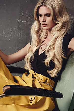 hair extensions at hairven hair salons, Gedling & Beeston, Nottingham