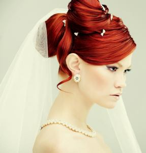 wedding hair & make up, Hairven hair & beauty salons, Gedling and Beeston, Nottingham