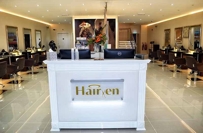 Image result for hairven
