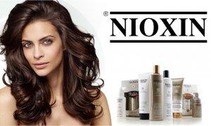 NIOXIN hair treatments, hairven hairdressers, gedling & beeston, Nottingham