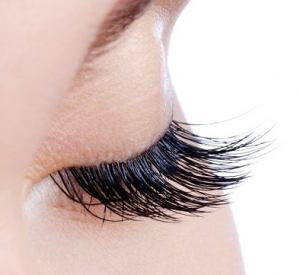 lash extensions, beauty salons, Beeston, Gedling