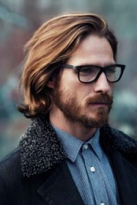 long hairstyles for men, hairdressers in Nottingham,
