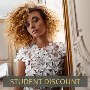 student discount at Hairven hair salons in Gedling and Beeston
