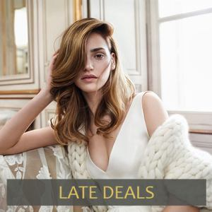 late deals at Hairven hair salons in Gedling and Beeston