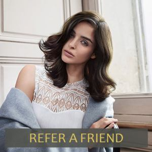 refer frend at Hairven hair salons in Gedling and Beeston