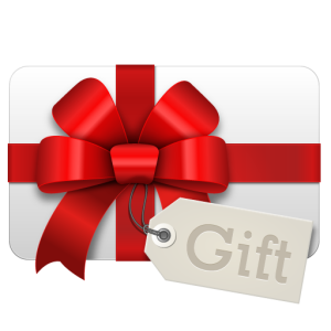 Hairven Gift Card