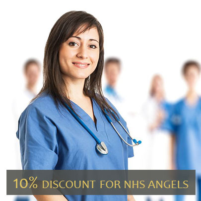 Special Offer for NHS Employees