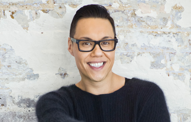 Hairven Angels Join Gok Wan at his Fashion Brunch Club