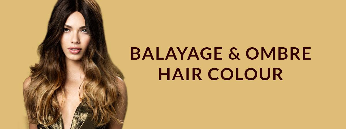 Balayage Ombre Hair Salon Gedling Beeston
