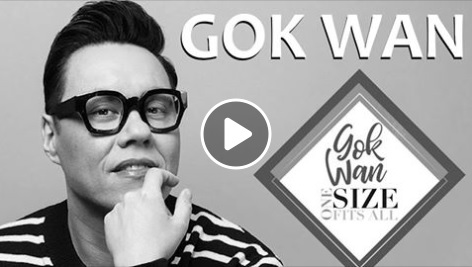 Hairven – Behind the Scenes With Gok Wan!