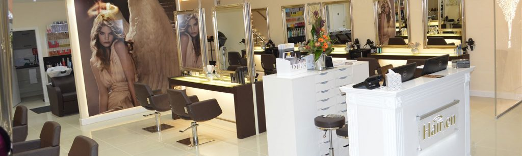 hairven hair and beauty salons in nottingham