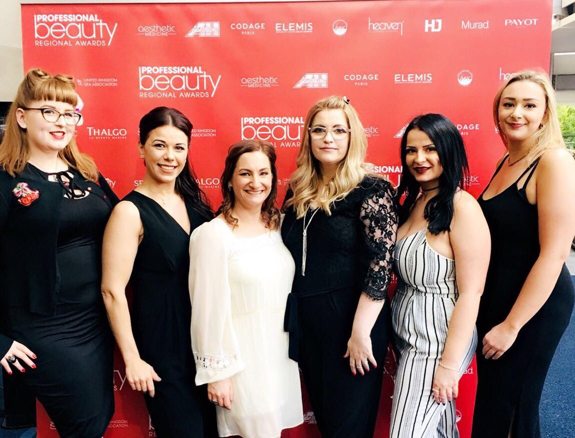 Hairven Nominated for Another Top Industry Award!