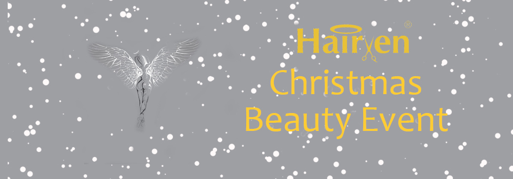 Christmas-Beauty-Event-hairven-hair-salons-gedling