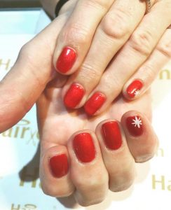 festive-nails-hairven-beauty-salons-beeston-gedling