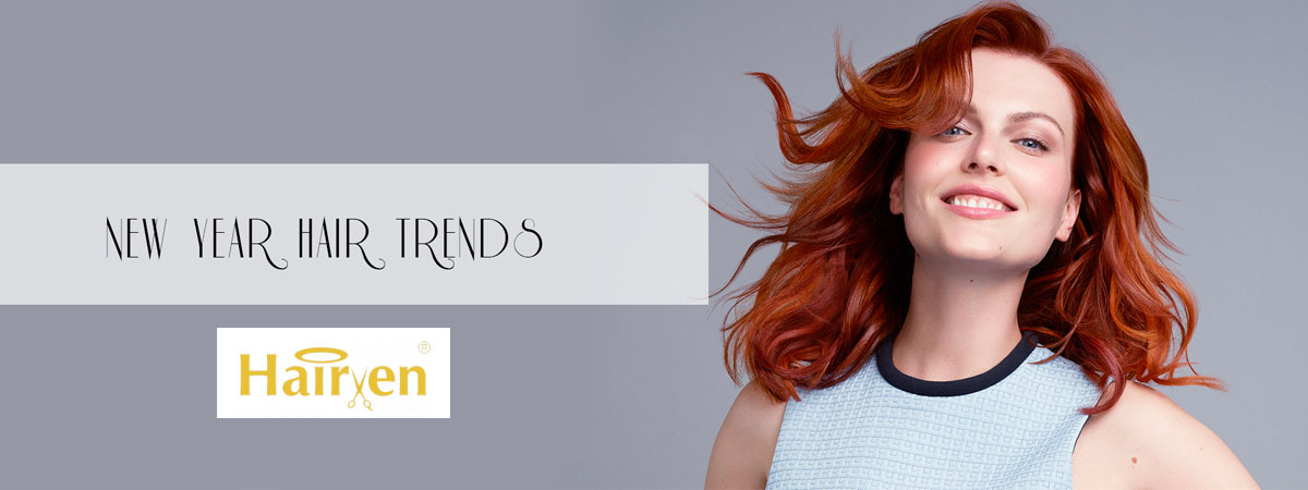 How to Get Beautiful Healthy Hair for 2018