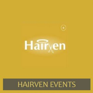HAIRVEN hair salon-EVENTS