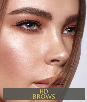 Get The Best Brows at Hairven Hair & Beauty Salons in Nottingham