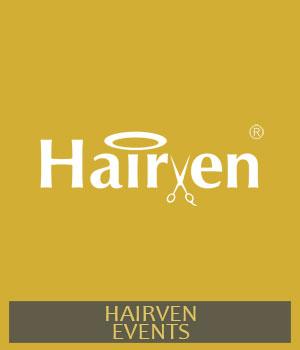 Hairven Hair & Beauty Events, Nottingham