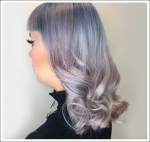 lobs and bobs hairstyles at hairven hair salons in nottingham