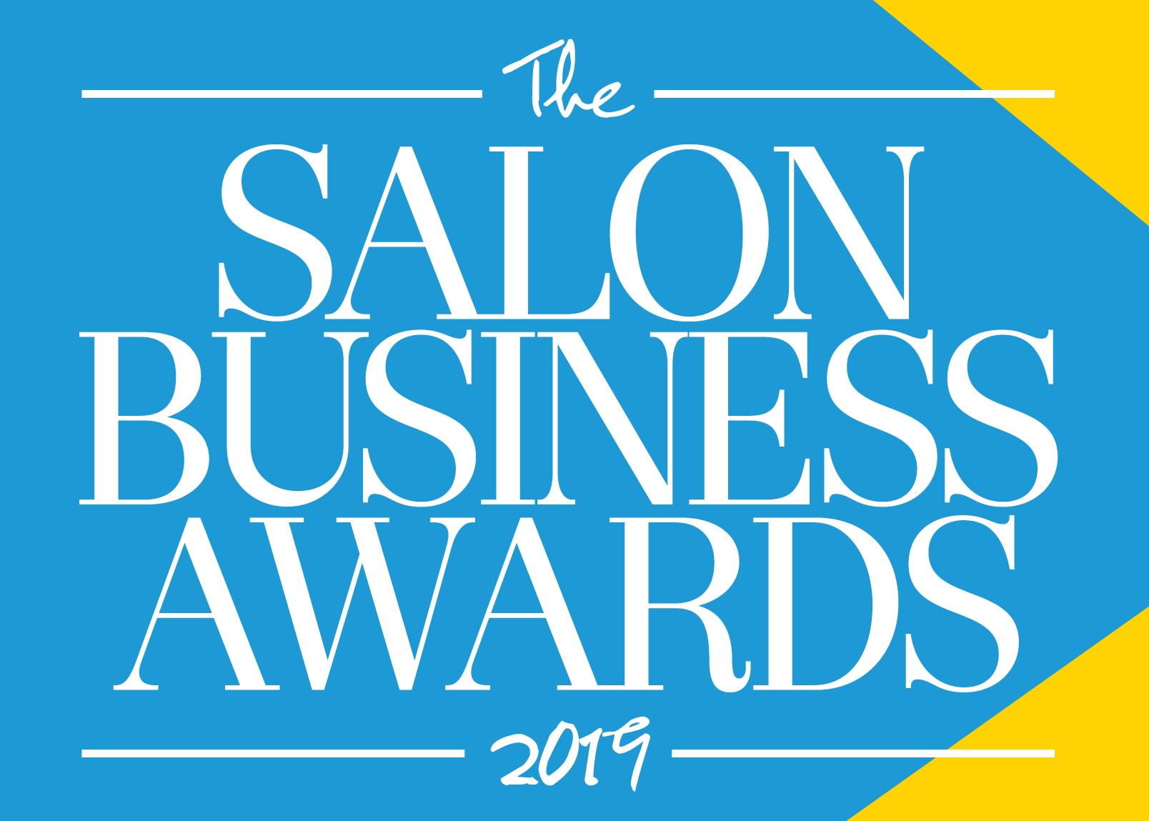 We Are Salon Business Awards Finalists 2019!