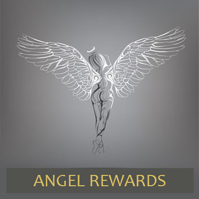 ANGEL REWARDS at hairven hair and beauty salons in nottingham