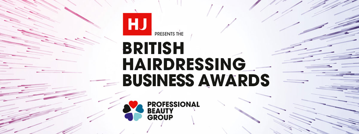 british hairdressing awards 2019 in nottingham at hairven hair salons