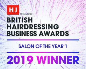 salon of the year winner