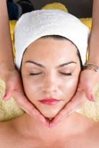 Relaxing & Anti-Ageing Facials at Hairven Hair & Beauty Salons, Nottingham