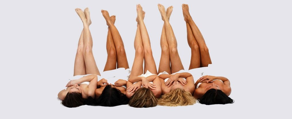 Waxing Services at Hairven Hair & Beauty Salons in Nottingham