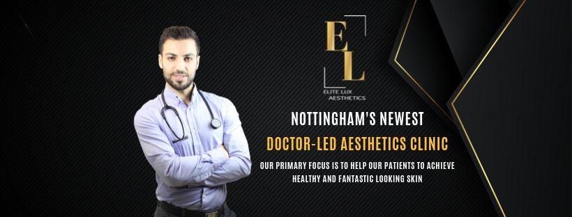 Aesthetics Clinics at Hairven Beauty Salons in Beeston & Gedling, Nottingham