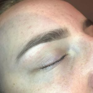 doll lashes at hairven beauty salons in nottingham