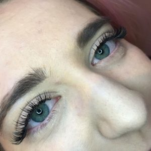 LVL Lashes at Hairven Beauty Salons in Nottingham