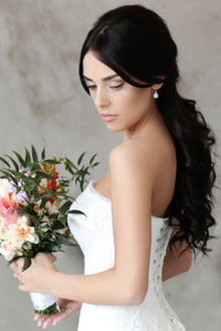 bridal hair and make up services in nottingham