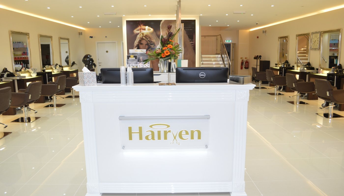 Welcome to our NEW ONLINE SHOP where you can buy all your favourite hair & beauty products to keep your hair looking sensational and your skin looking radiant during lockdown!