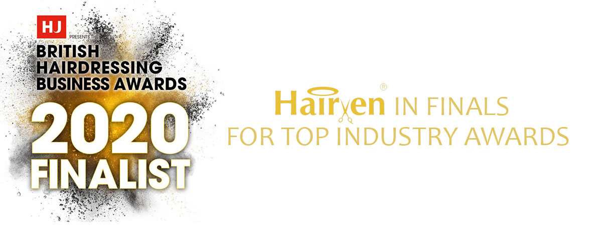 Hairven Hair & Beauty Salons in Nottingham Make The Finals For Top Industry Awards