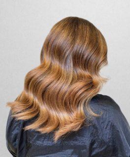 Top Autumn Hair Colours