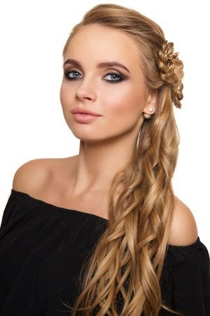 Festival Hairstyles at Hairven Hair Salons in Beeston & Gedling