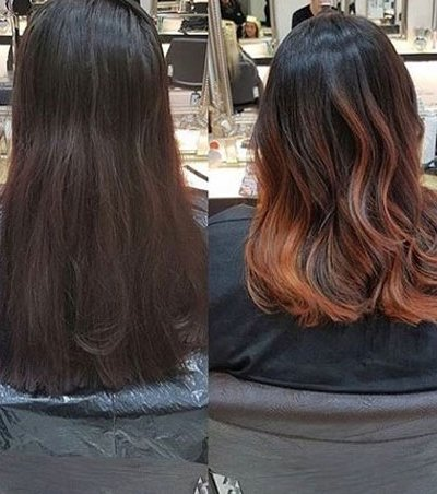 balayage-at-hairven-hairdressing-salons-in-nottingham