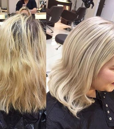 hair-colour-correction-blonde-hair-beauty-salons-gedling-beestonn
