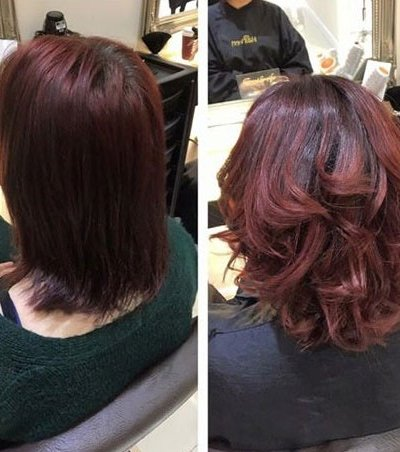 root-stretch-hair-colour-at-hairven-hairdressers-beeston