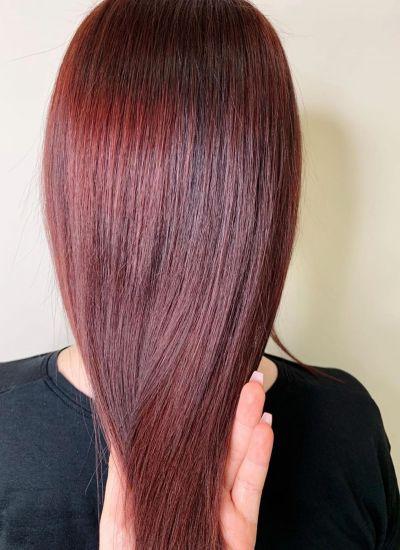 Nanokeratin Hair Smoothing at Hairven Hair Salons in Nottingham