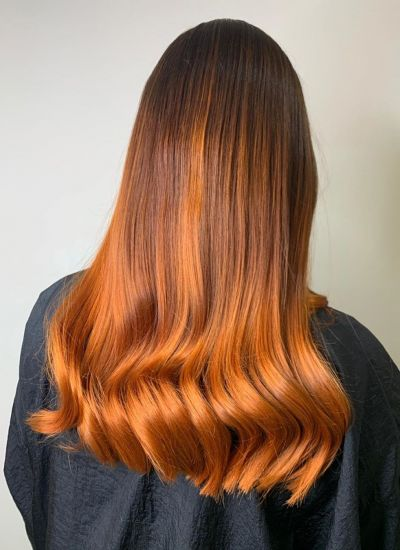 Nanokeratin Hair Smoothing at Hairven Hair Salons in Nottinghamn