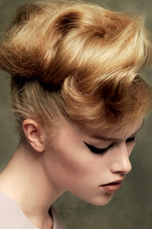 Prom Hairstyles at Hairven Hair Salons in Beeston & Gedling
