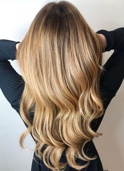 SHOULD I HAVE HIGHLIGHTS IN MY HAIR? HAIR COLOUR ADVICE FROM HAIRVEN HAIR SALONS IN NOTTINGHAM