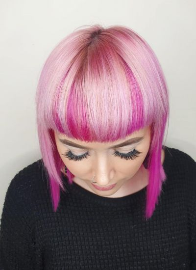 Show Your Support for Breast Cancer Awareness Month With Hairven Hair & Beauty Salons in Nottingham