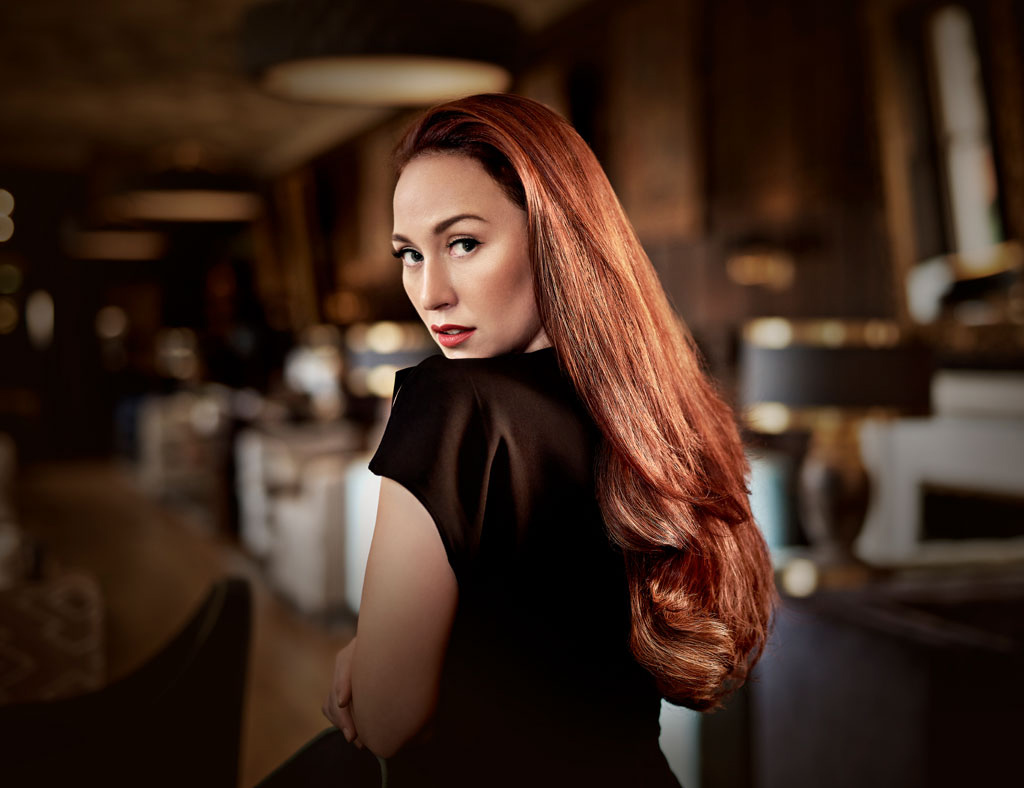 VISIT HAIRVEN – THE HAIR EXTENSION EXPERTS IN NOTTINGHAM AT HAIRVEN HAIR & BEAUTY SALONS