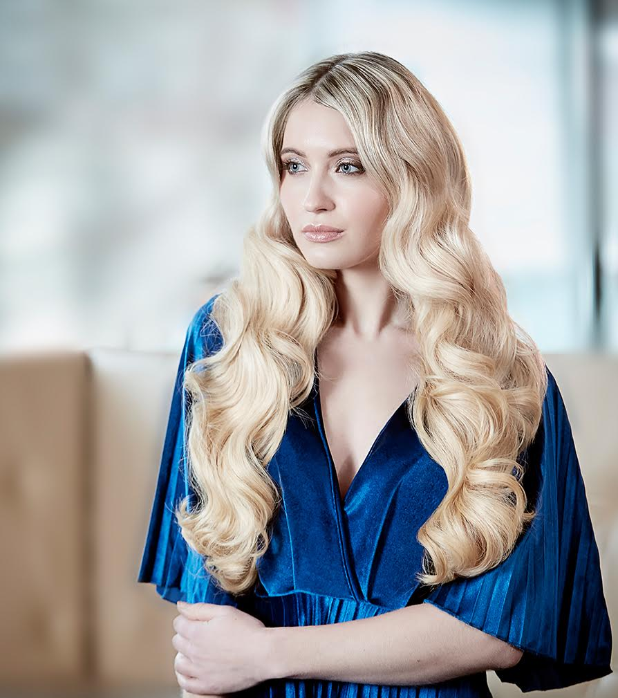 hair nottingham salons experts extension beauty extensions gedling